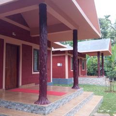 Wayanad Green Park in Ambalavayal