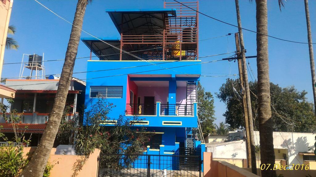 Pranava Mandira in Chikmagalur