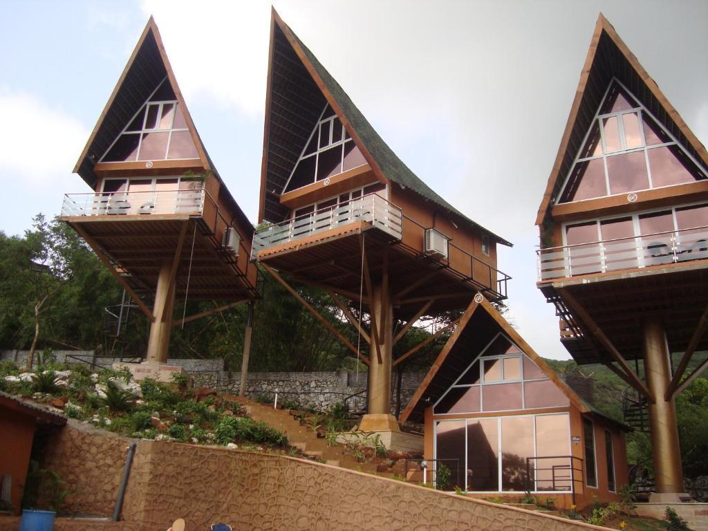 Rumourss Sky Villa & Resort in Lonavala