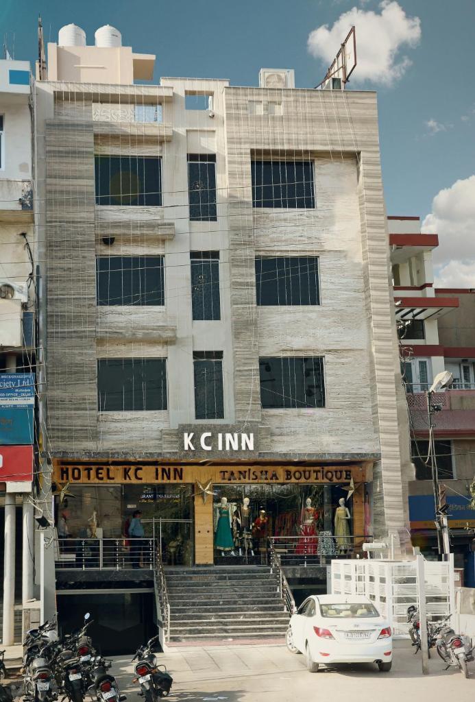 Kc Inn in Ajmer
