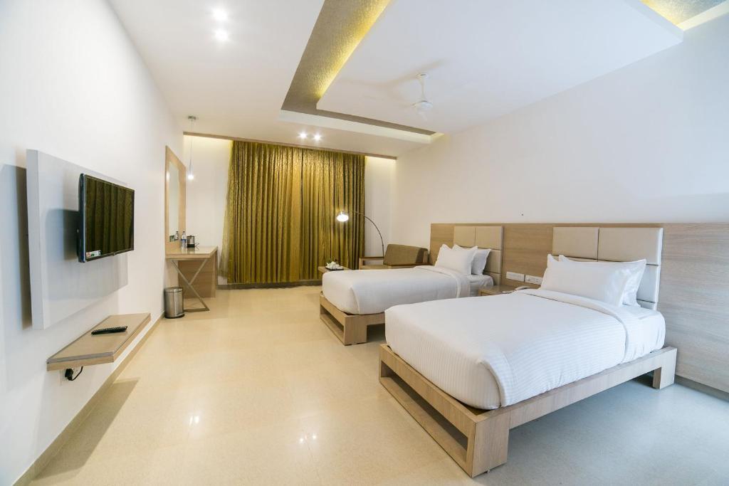 Hotel Vivera Grande in Dindigul