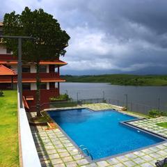 Vistara Resort in Ambalavayal