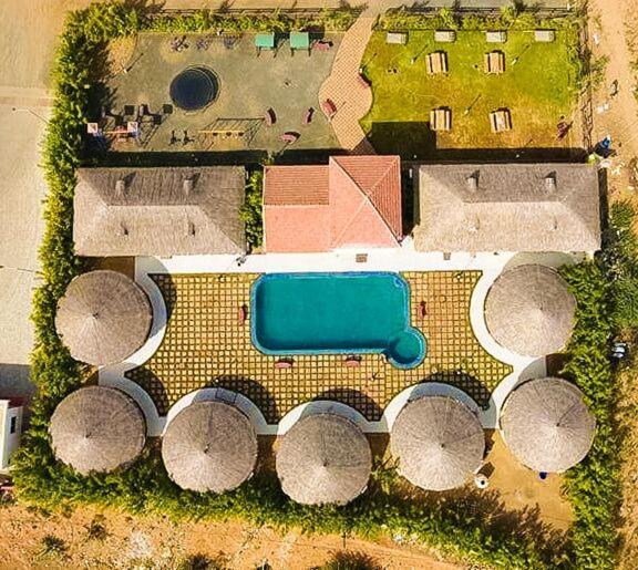 The Village Resort Mandvi in Kutch