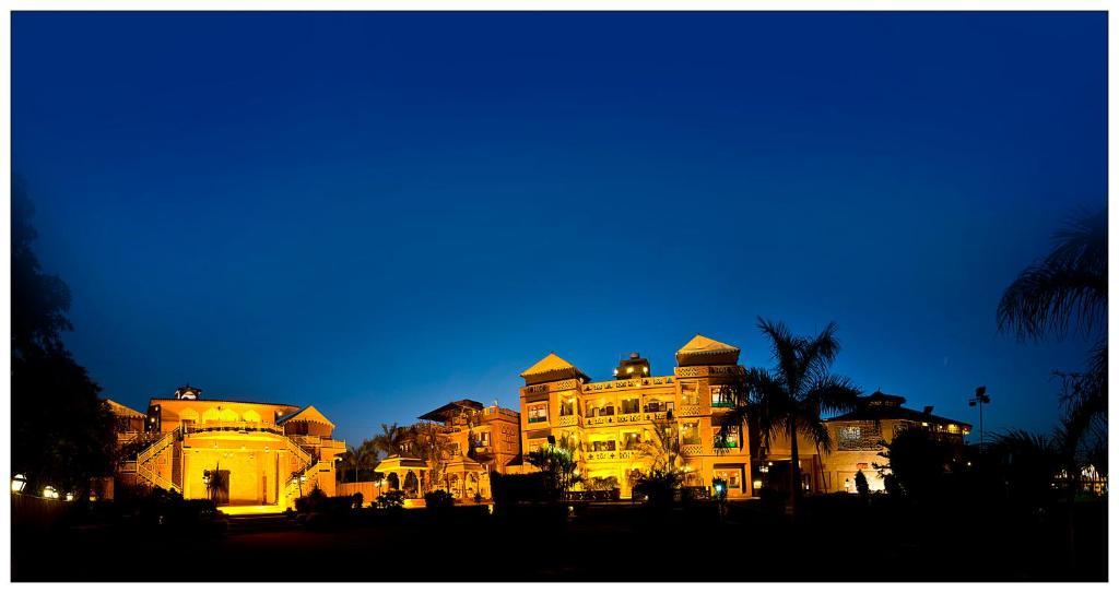 Nirali Dhani Ethnic Heritage Hotel And Resort in Jodhpur