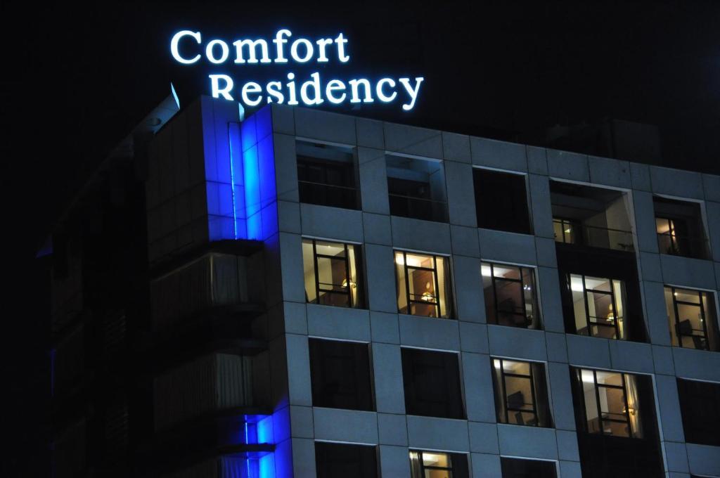 Mango Hotels Tansha Residency in Vadodara