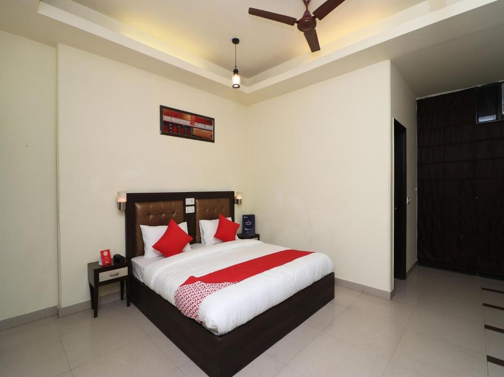 OYO 389 Hotel Vaishnoi Inn in Gurugram