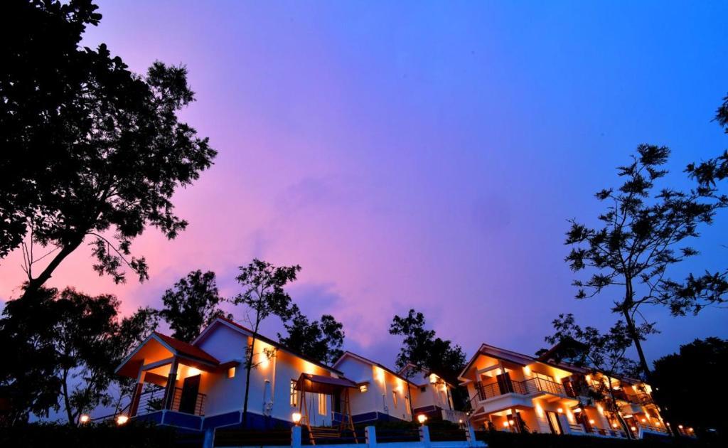 Heaven Valley Resorts in Vagamon