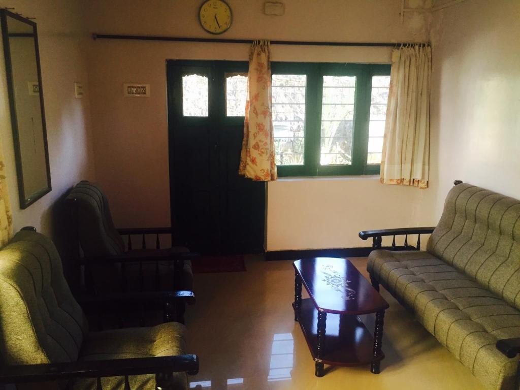Lawley Cottage in Keti
