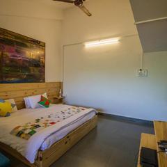 Field View Studio Parra in Guirim