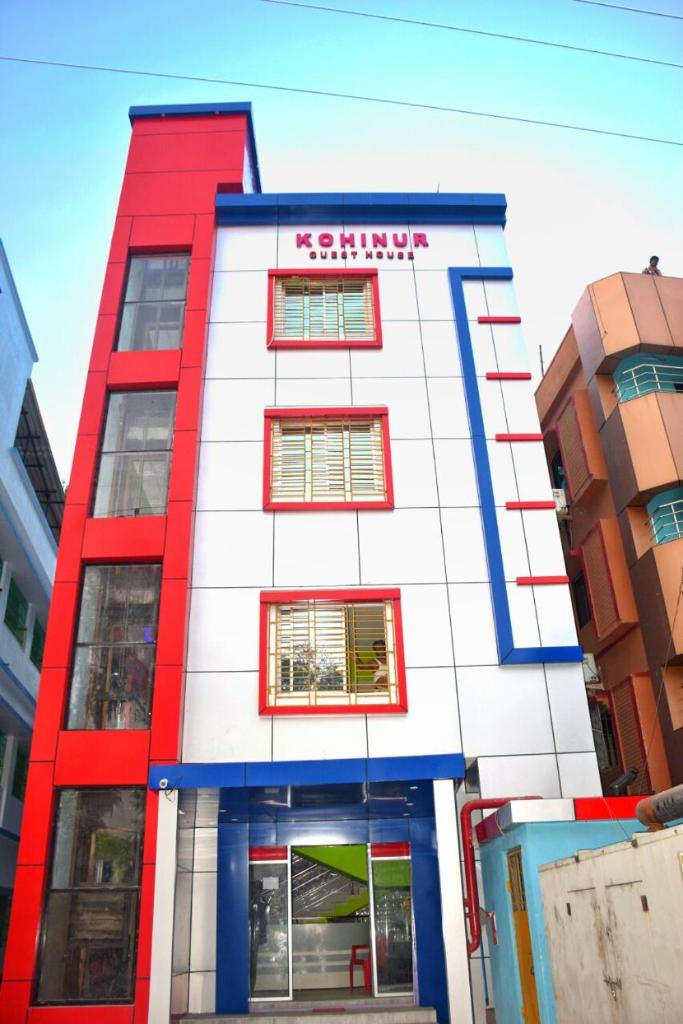 Kohinur Guest House in Digha