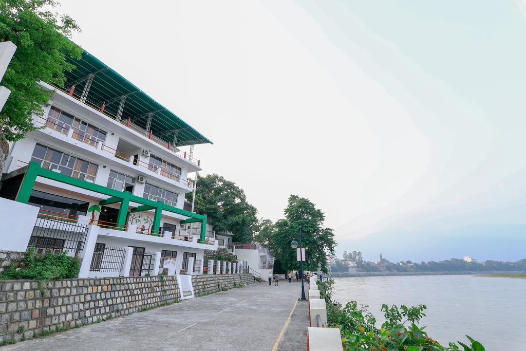 Shanti Residency - Ganga View in Rishikesh