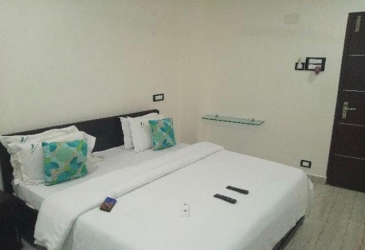 The Delight Guestrooms in Guntur