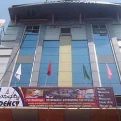 Sv Residency in Guntur