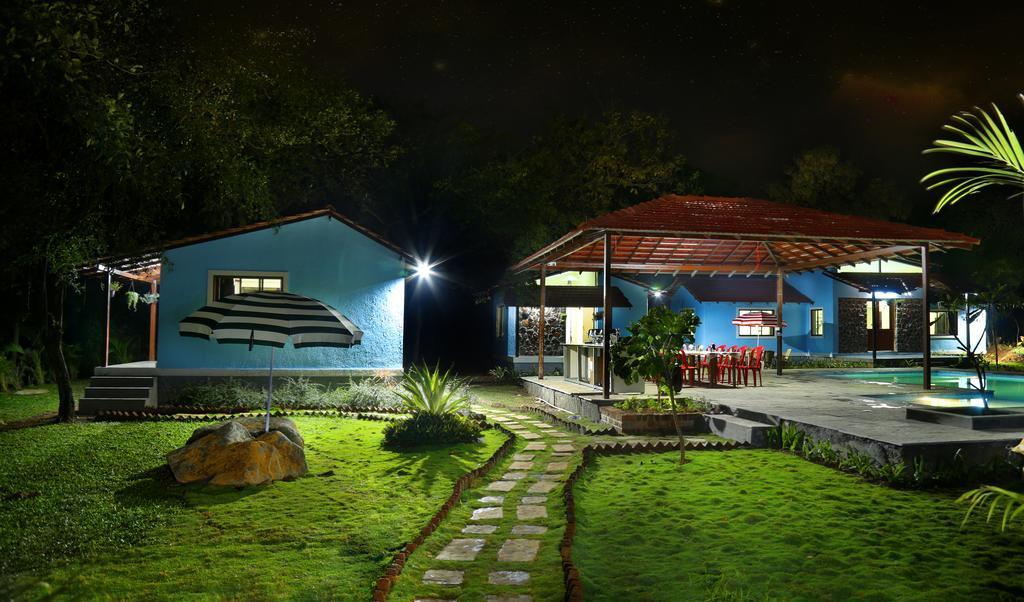 Campweekend Resort in Alibag