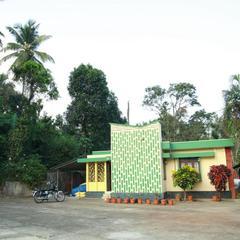 Parkway Homestay in Meenangadi