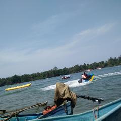 The Blue Lagoon in Malvan