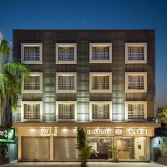 Hotel Yatri in Nagpur