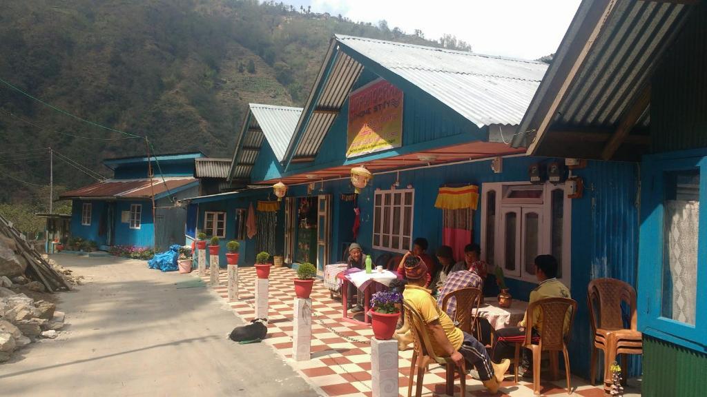 Lippohochha Homestay, Sirikhola in Darjeeling