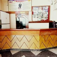 Hotel Manas in Ichalkaranji
