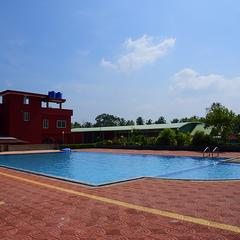 East West Sports Club And Resort in Kundapur