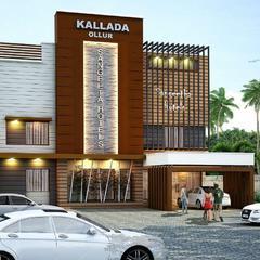 Sangeetha Hotels Ollur in Thrissur