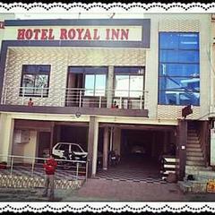 Hotel Royal Inn in Chintpurni