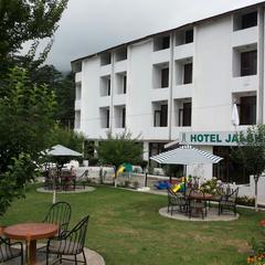 Hotel Jai Skahan in Patnitop