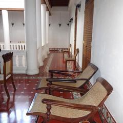 Dune Mansion Calve in Pondicherry