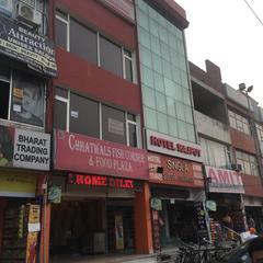 Hotel Rajput in Mohali