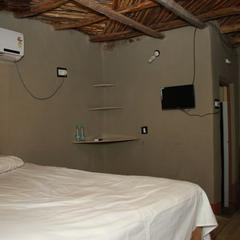 Sakuntala Village Resort in Shantiniketan