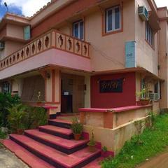 Banshori Heritage House in Shantiniketan