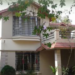Munia Homestay in Shantiniketan
