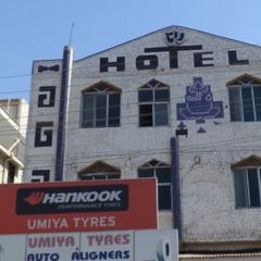Hotel Mahasiddhi in Ankleshwar