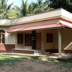 Misty Blue Homestay in Wayanad