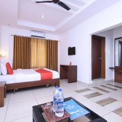OYO 11374 Hotel Pearl View Residency in Wayanad