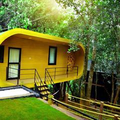 Ranches Jungle Beats Resorts in Wayanad