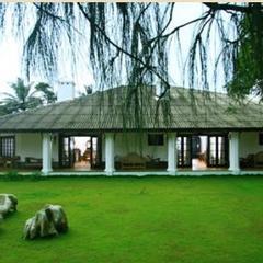 Parisons Plantation Experiences Talapoya Bungalow in Wayanad