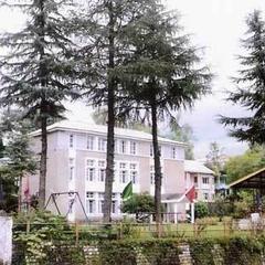 Hotel The Uhl(govt. Hotel) in Mandi