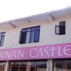 Hotel Kannan Castle in Mandi