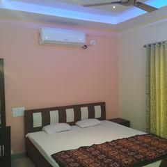 Swami Bed & Breakfast in Malvan