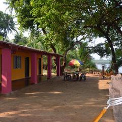 Madhurai Resort in Malvan