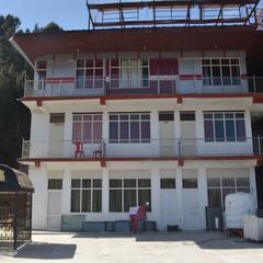 Hotel Khajjiar Regency in Khajjiar