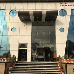 Hotel Shri Sai Palace Mauranipur in Jhansi
