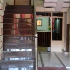 Hotel Gagandeep Regency in Haldwani