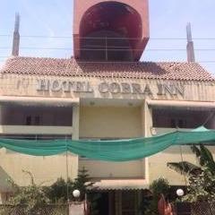 Hotel Cobra Inn in Gandhinagar