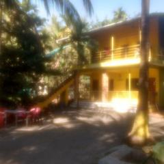 Varad Resort Alibagh in Alibag