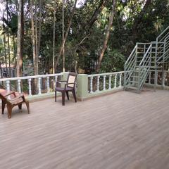 Kanak Paradise in Alibag