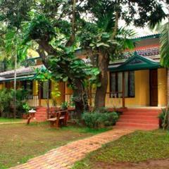 Sai Inn Resort in Alibag