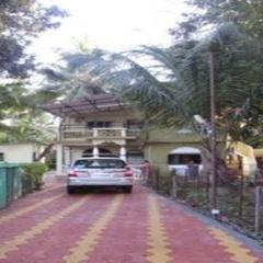 Niwant Holiday Home in Alibag