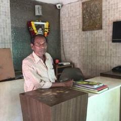 Shree Gemini Lodge in Vishakhapatnam